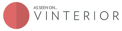 Vinterior logo